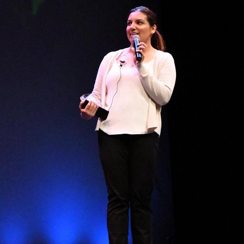 Gema Sotomayor