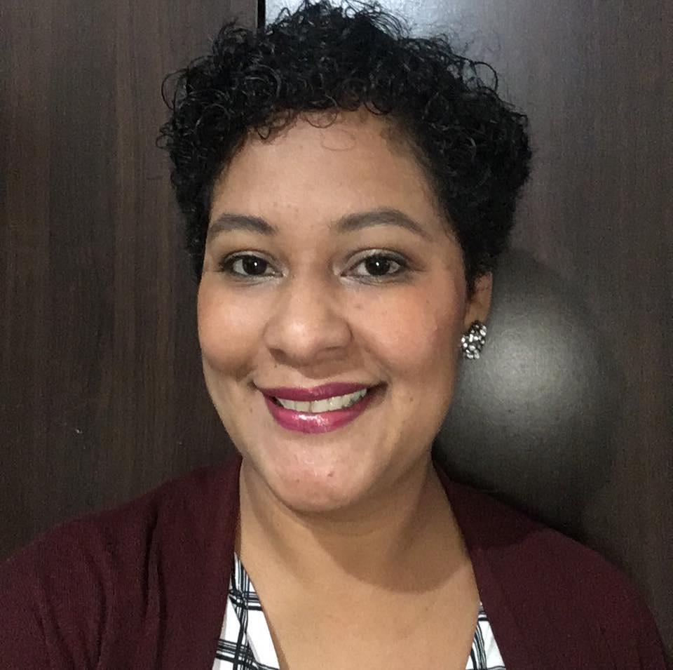 Maritza Argüello
